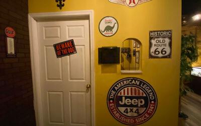 Escape Rooms 101